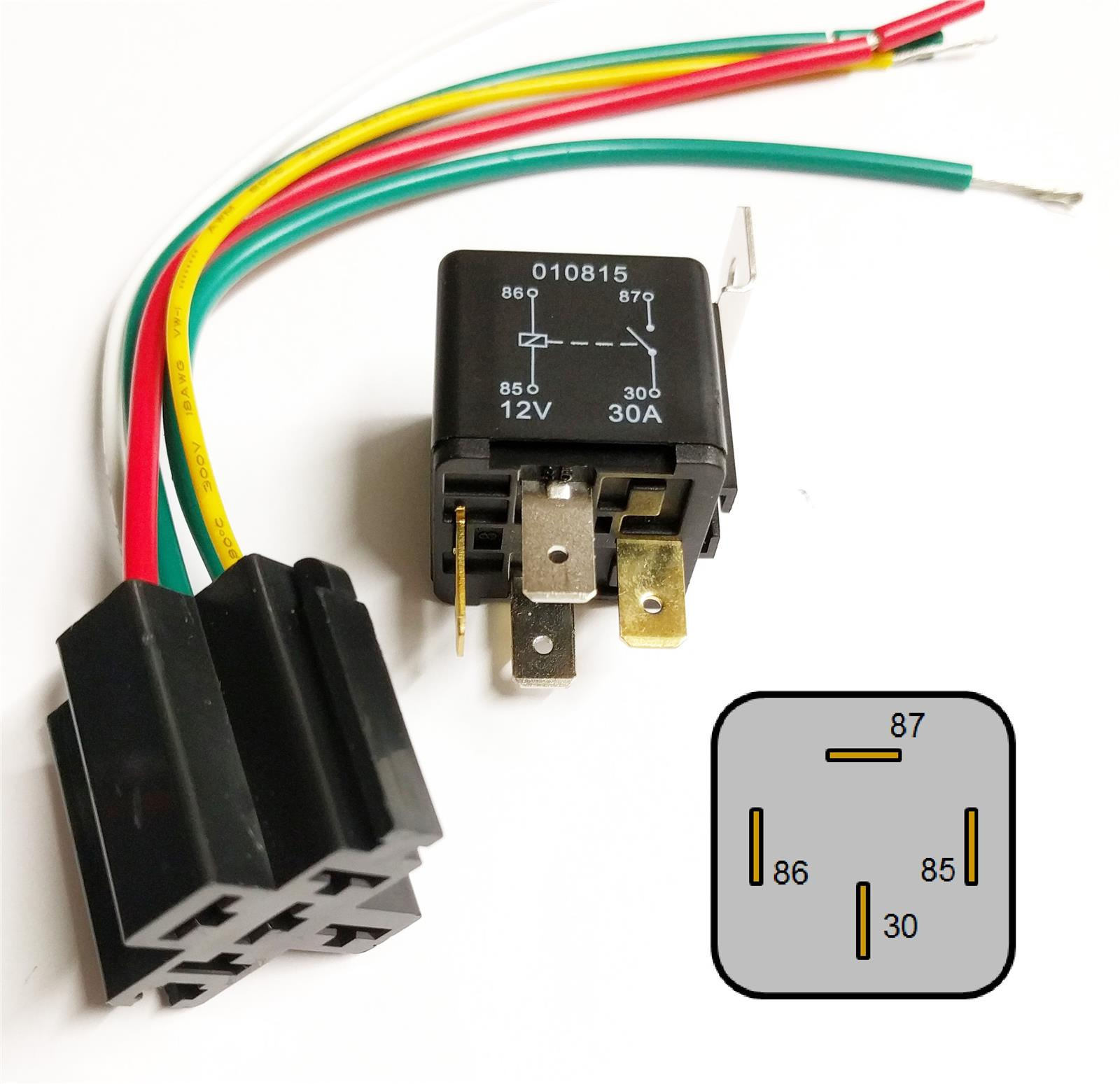 30 amp relay fuse box - wiring diagram schematic agency-format-a -  agency-format-a.aliceviola.it  aliceviola.it